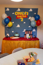 toy story party ideas themed decorating of party