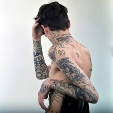 sleeve tattoos boy tattoos for men
