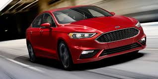 2016 ford fusion mondeo unveiled twin turbo v6 headlines changes