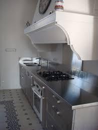 plan de travail inox cuisine plan de travail inox cuisine chene gris 2 jpg