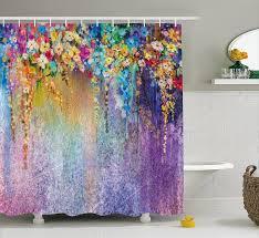 Valentine Bathroom Decor Shop Amazon Com Shower Curtain Sets