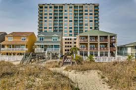 north myrtle beach sc vacation rentals socoastal