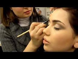 Makeup Classes In Ma Make Up Set For Kryolan Youtube