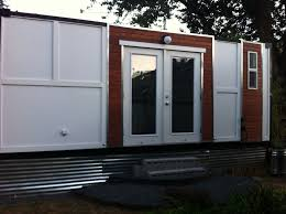 Tiny Homes On Wheels For Sale by Converted Shipping Container On Wheels For Sale Or