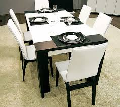 Black Dining Room Sets For Cheap Excellent Ideas Dining Table Set Cheap Pretty Inspiration Dining