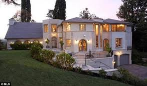 French Chateau Style Homes Kara Dioguardi Sells Her French Style Studio City Mansion For 6 3