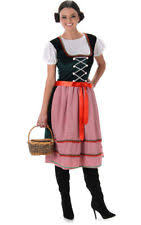 Gretel Halloween Costume Sound Music Costumes Ebay
