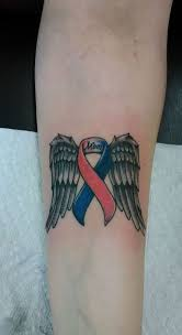 cross angel wing tattoos 17 best tattoos by april hyatt images on pinterest cross tattoos