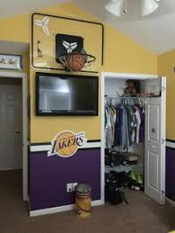 chambre basketball 20 sporty bedroom ideas with basketball theme home decor