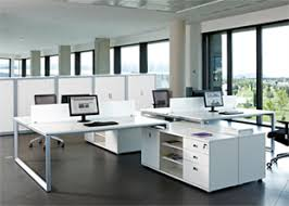 mobilier bureau professionnel mobilier bureau professionnel bureau bois et blanc lepolyglotte