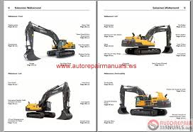 volvo ec380d ec480d en product manual auto repair manual forum