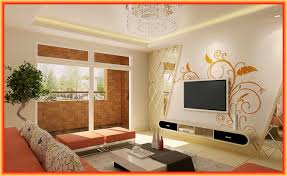 How To Decorate New House by Brilliant How To Decorate Living Room Walls With Additional