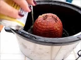 ham recipe for cooker