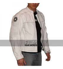 white motorcycle jacket star wars imperial black white motorcycle jacket