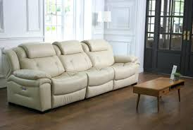 Ivory Leather Loveseat Recliners Awesome Ivory Leather Recliner For Home Furniture