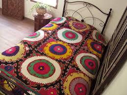 Suzani Fabric Chair Suzani Fabric By The Yard U2014 Prefab Homes