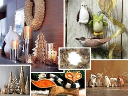 Design Trends For Your Home Interior Minimalist Animal Decoration And Golden Bead Artificial