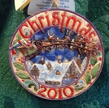 Jim Shore Dated Christmas Ornaments by 47 Best Ornaments I Want Images On Pinterest Christmas Tree