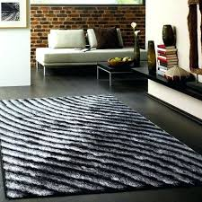 Charcoal Gray Area Rug Marvelous Charcoal Gray Rug Zen Cotton Charcoal Gray White Area