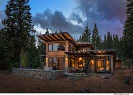 rustic contemporary homes interesting rustic modern house contemporary best ideas exterior
