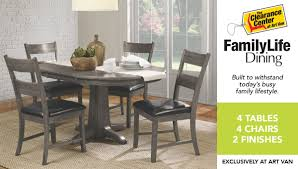 art van furniture affordable home furniture stores mattress stores 3 easy steps 1 choose your table