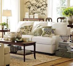 Pottery Barn Furniture Living Room Ideas Pottery Barn Simple In Designing Living Room
