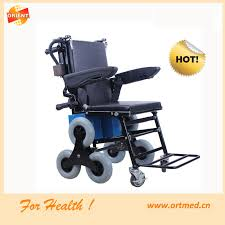 Motorized Chairs For Elderly Stair Climbing Wheelchair Stair Climbing Wheelchair Suppliers And