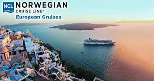 cruise line to europe ncl european cruises
