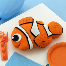 favorite finding nemo crafts recipes