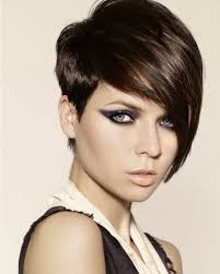 short hairstyles with 1 side longer hairstyles cut on one side hair