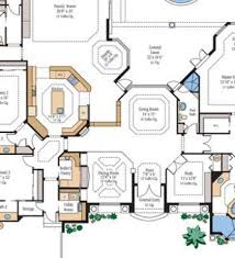 Modern Houses Design And Floor Plans Modern House Plans Luxury