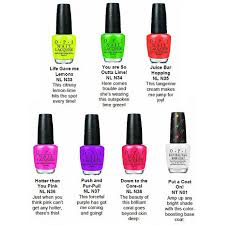 you are so outta lime nail polish 15ml