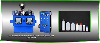 Woodworking Machinery Manufacturers In India by Plastic Blow Moulding Machine Hdpe Bottle Plastic Pesticide Bottle