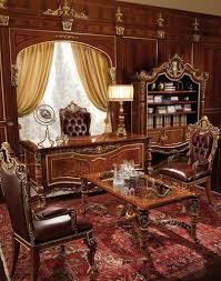 Luxury Office Furniture Furniture Masterpiece Collection - Luxury office furniture