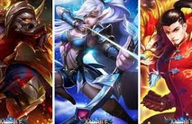 wallpaper mobile legend jalantikus mobile legends wallpaper mobile legends