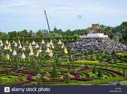 Nong Nooch Tropical Botanical Garden by Nong Nooch Tropical Garden Stock Photos U0026 Nong Nooch Tropical