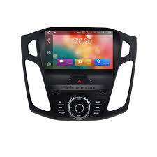 radio for ford focus ford focus bluetooth android 6 0 radio dvd gps navigation with