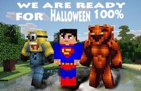 skins minecraft halloween 1 apk download android books