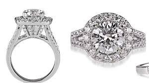 luxury diamonds rings images Bernie robbins jewelers acquires 10 new stunning luxury diamond JPG