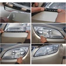 Automotive Led Light Strips Amazon Com 4 Pcs 30cm Car Truck Flexible Waterproof Led Light