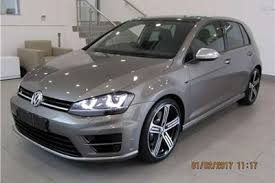 golf car volkswagen vw golf cars for sale in south africa auto mart