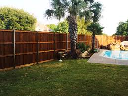 8 ft board on board cedar fence lifetime fence wood privacy fences