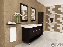 the best masculine vanities for modern bathrooms rigel double sink vanity