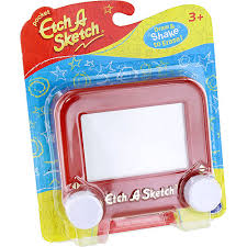 pocket etch a sketch by xump com