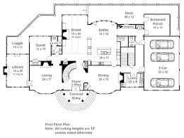 luxury estate home plans pictures estate home plans the architectural digest home