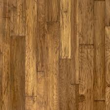 Mannington Coordinations Collection by Mannington Hand Crafted Mountain View Hickory Hardwood Flooring