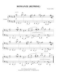 wedding dress chords piano vicente avella pianist composer sheet