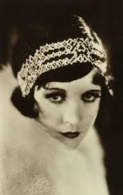 roaring 20 s fashion hair 1920s bebe daniels 1920s hair and makeup vintageglam i was