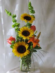 sunflower delivery lemon drop cheerful flowers for la porte delivery