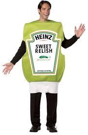 Pauly Halloween Costume 5 Condiment Costumes Halloween Village Voice